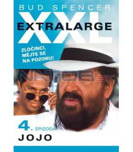 Kolekce 3 DVD Bud Spencer 2 - Extralarge DVD 4-6