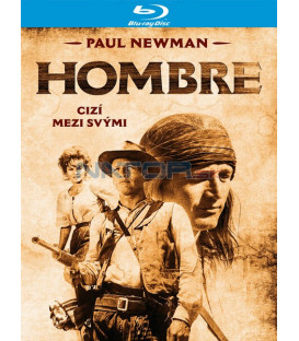 Hombre (Hombre) Blu-ray