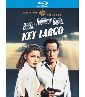 Key Largo (Key Largo) Blu-ray