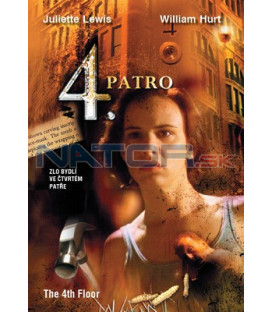 Horory - kolekce 3 DVD - Čtvrté patro, Ptačí chřipka, Závislost