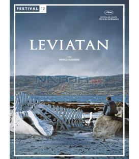 Leviatan (Leviatan) DVD