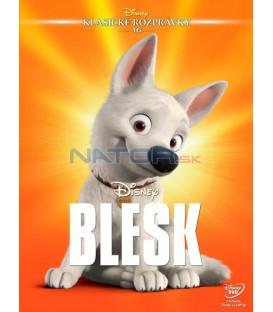 Bolt - Blesk: pes pro každý případ (Bolt - American Dogs) - Edice Disney klasické pohádky č.29