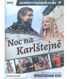 Noc na Karlštejně (Remasterovaná verze) - DVD