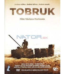 Tobruk 3-disková sběratelská edice