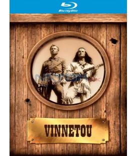 Vinnetou (Winnetou I) Blu-ray