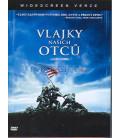 Vlajky Našich Otců (Flags of Our Fathers) DVD