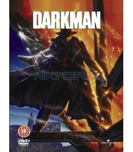 Darkman DVD