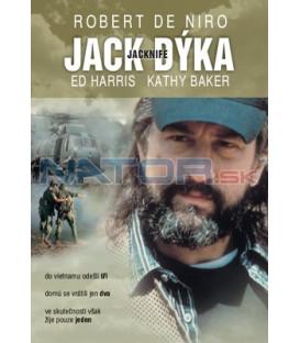 Jack Dýka DVD