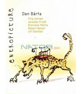 Dan Bárta – Entropicture (CD)