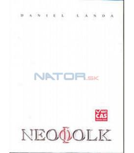 Daniel Landa – Neofolk (CD)