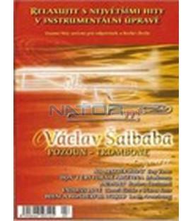 Pozoun – Trombone: Václav Šalbaba (CD)