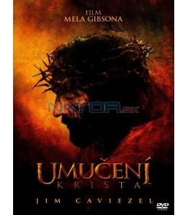 Umučení Krista (Passion of the Christ) DVD