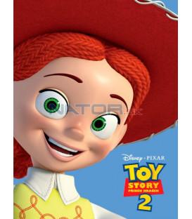 Toy Story 2.: Příběh hraček S.E. (Toy Story 2 Special Edition) Disney Pixar edice DVD