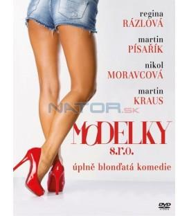 Modelky s.r.o. DVD
