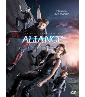 Série Divergence: Aliance (Divergent Series, The: Allegiant) DVD