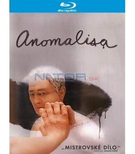 Anomalisa (Anomalisa) Blu-ray