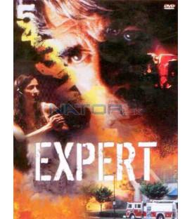 Expert (Final Cut, The) DVD