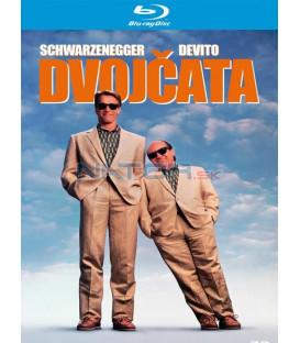 Dvojčata (The Twins) Blu-ray