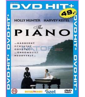 Piano (The Piano) DVD