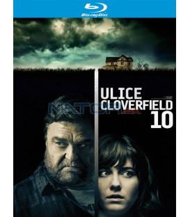 Ulice Cloverfield 10 (10 Cloverfield Lane) Blu-ray