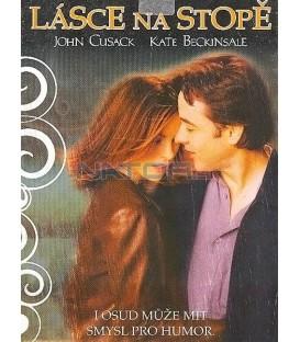 Lásce na stopě (Serendipity) DVD