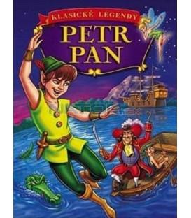 Petr Pan DVD
