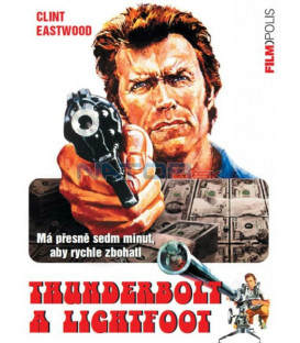 Thunderbolt a Lightfoot DVD