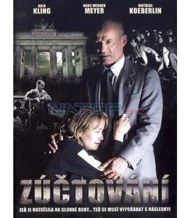 Zúčtování  (Wir sind das Volk - Liebe kennt keine Grenzen) DVD