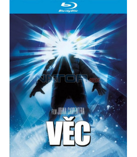 Věc (The Thing) Blu-ray