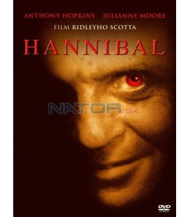 Hannibal (Hannibal) DVD