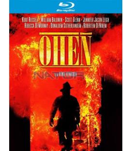 Oheň (Backdraft) Blu-ray