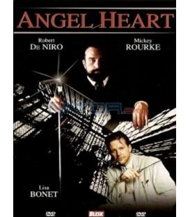Angel Heart (Angel Heart) DVD