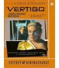 Vertigo / Závrať DVD