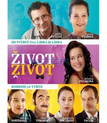 Život je život DVD