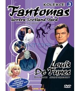 Fantomas kontra Scotland Yard(Fantômas Contre Scotland Yard)