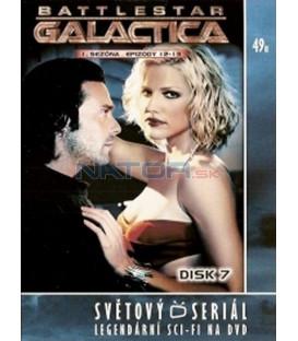 Battlestar Galactica 1/07