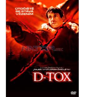 D-Tox (D-Tox) DVD