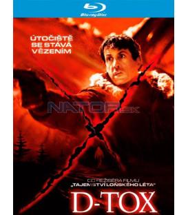 D-Tox (D-Tox) Blu-ray