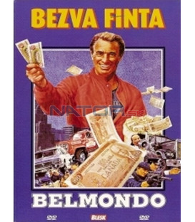 Bezva finta (Hold-Up) DVD