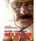 Infiltrátor (The Infiltrator) DVD