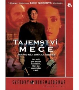 Tajemství meče (By the Sword) DVD