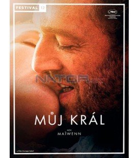 Můj král (Mon Roi) DVD