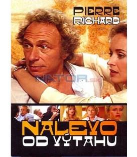 Nalevo od výtahu (À gauche en sortant de lascenseur) DVD