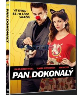 Pan Dokonalý (Mr. Right) DVD