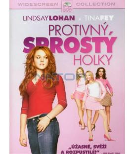 Protivný sprostý holky (Mean Girls) DVD