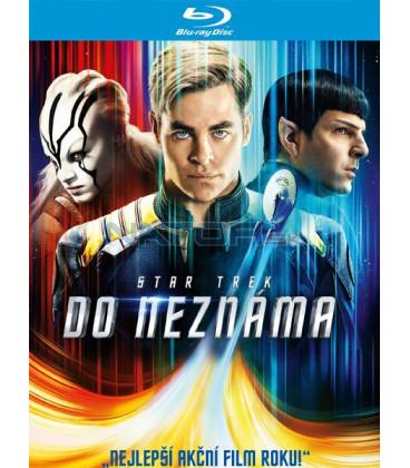 Star Trek: Do neznáma (Star Trek Beyond) Blu-ray