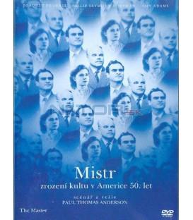 Mistr (The Master) DVD