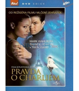Pravda o Charliem (Truth About Charlie, The) DVD