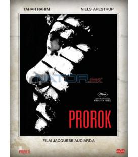 Prorok (Un Prophete) DVD