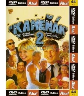 Kameňák 2 DVD